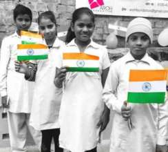 RISE celebrates Republic day
