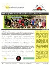 ProjectReportFBRWR.pdf (PDF)