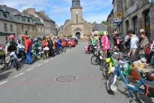 Solex riders