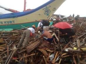 Philippines Typhoon 2013