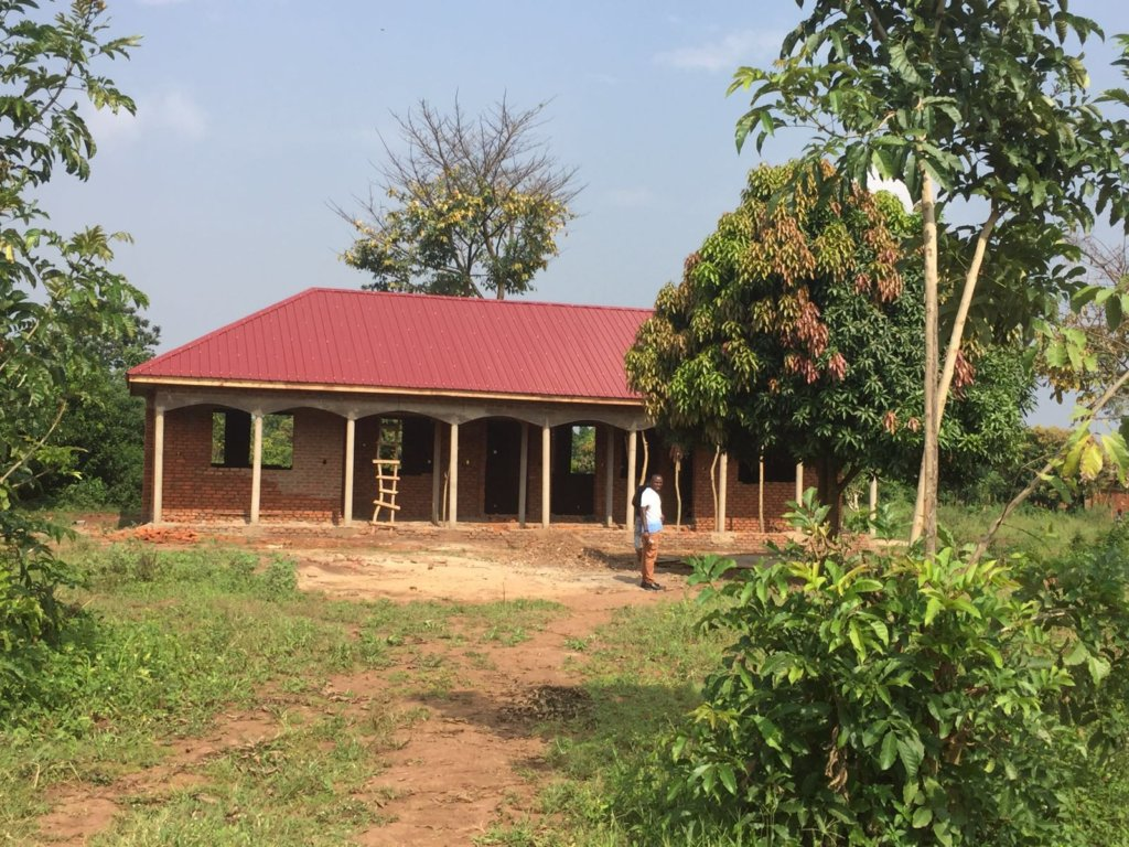 The most recent update from Iganga.