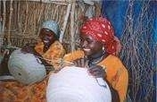 Creating Opportunity for Darfur Women