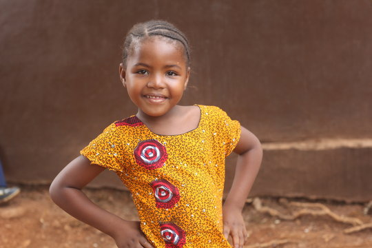Scholarship to Help Felicia's Dream Come True