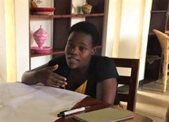 Nurse Hope provides her medical perspective