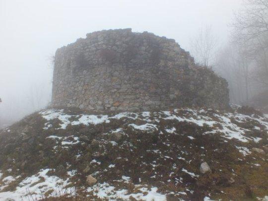 Lisztes Bastion