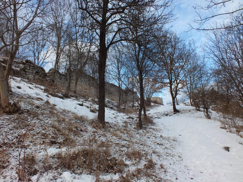 Approaching Szadvar