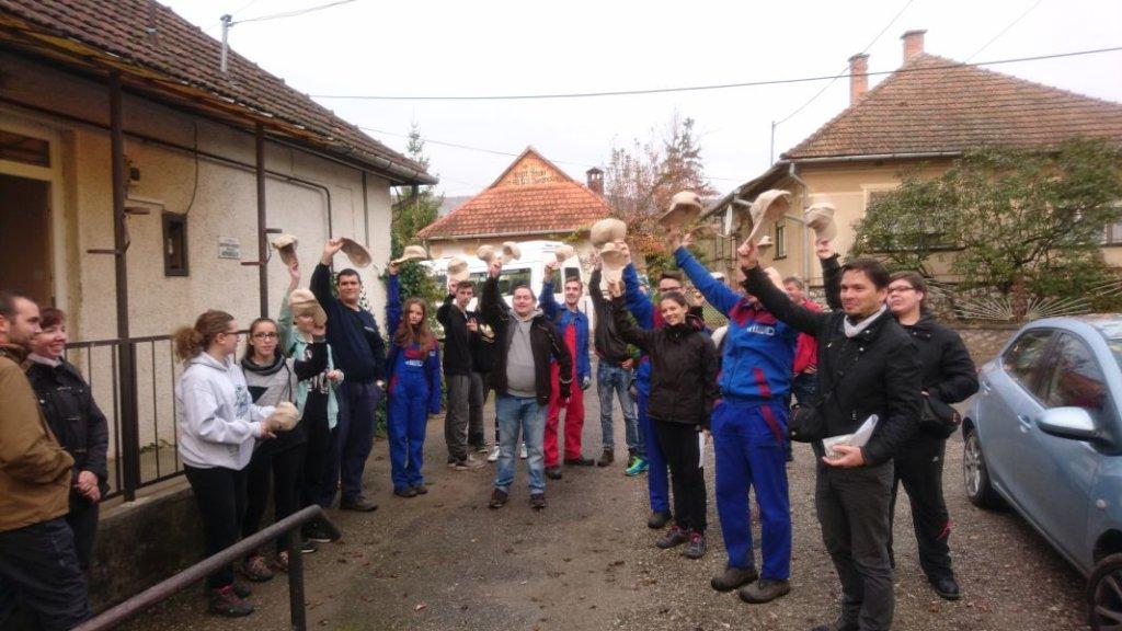 Salute to Szadvar Exhibition