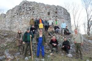 Friends of Szadvar (Lisztes bastion)
