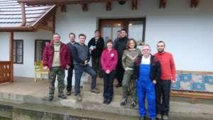 Friends of Szadvar