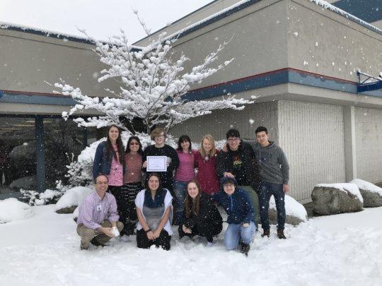 Coeur d'Alene High School (Idaho)