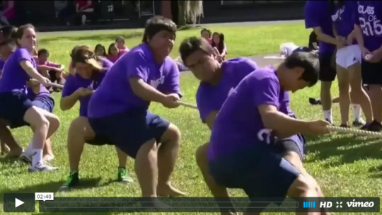 2nd, US: Kamehameha Schools (Hawaii)