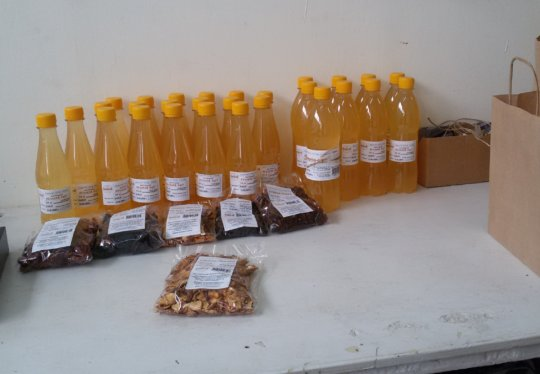 Some of Nikolay's products