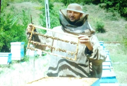 Taner the bee-breeder fully paid of his loan