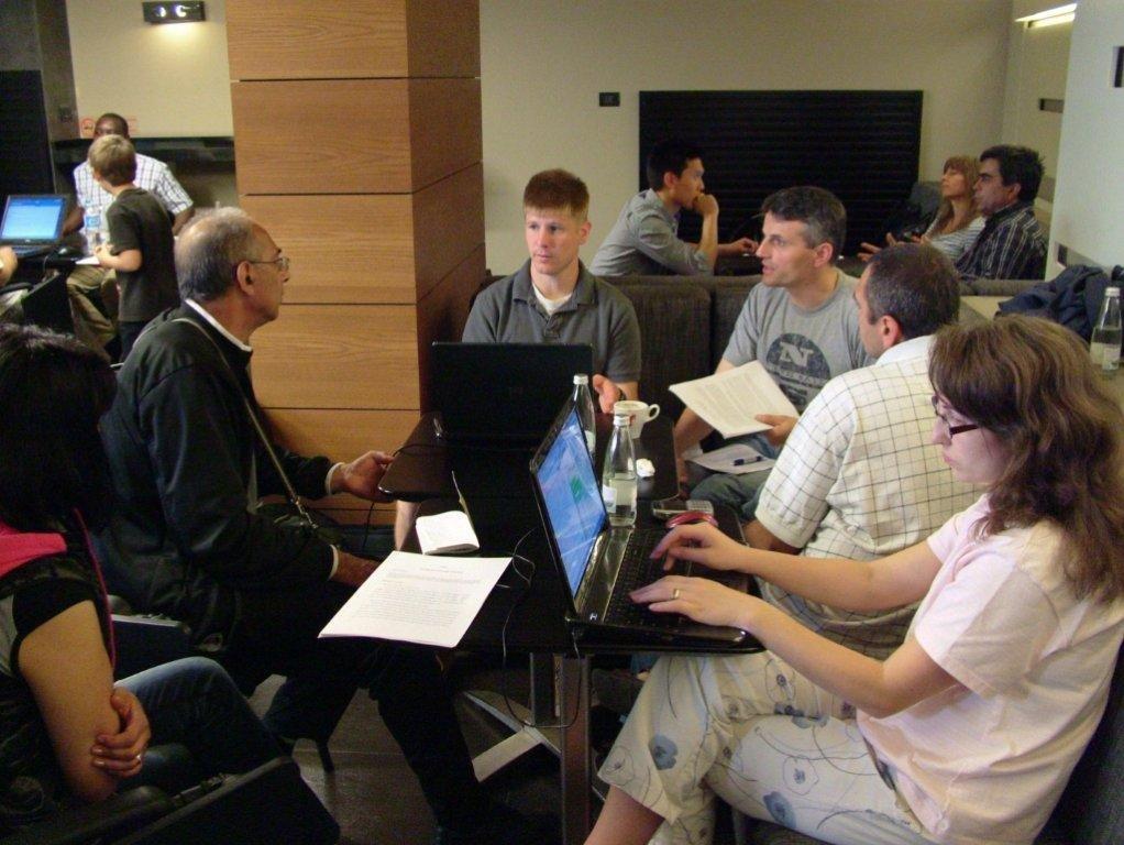 Train 20 Vulnerable Bulgarians in Entrepreneurship