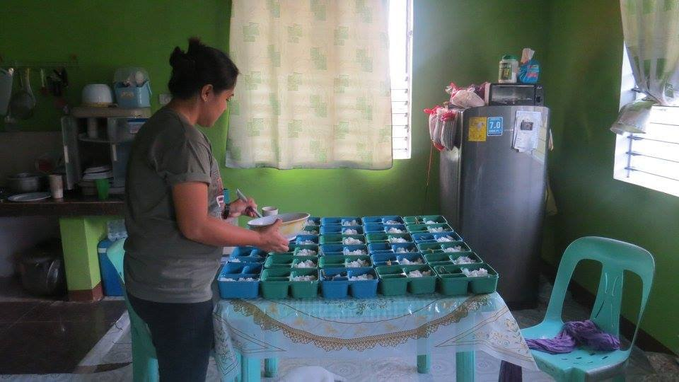 San Carlos Pangasinan Cooking Demo