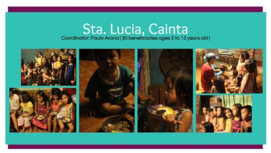 Cainta Launch