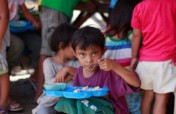 #ProjectBaon: School Meals for Filipino Kids!