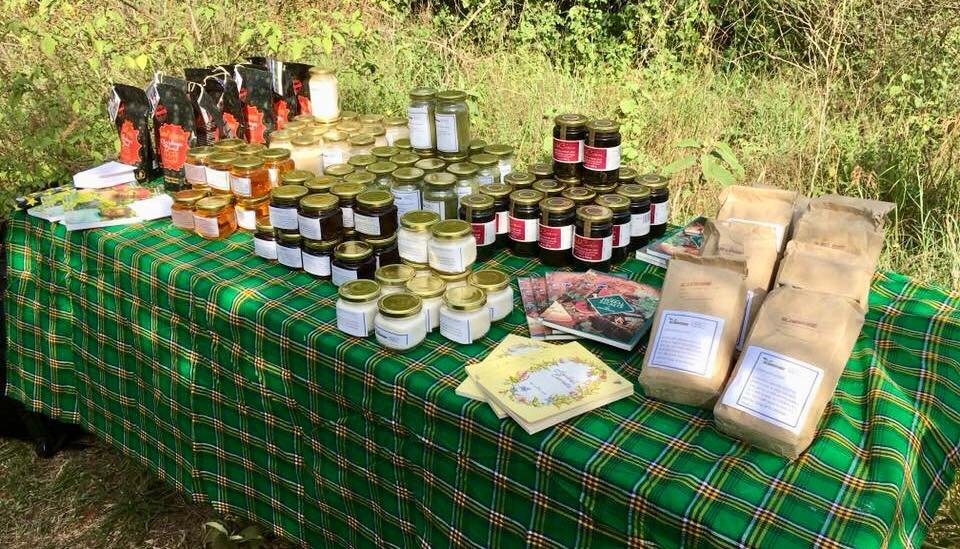 PRI Kenya Product Line