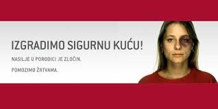 Save lives of family violence victims in Serbia