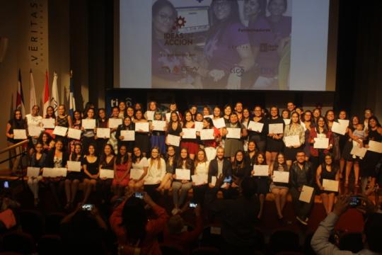 MenTe 7th edition graduates