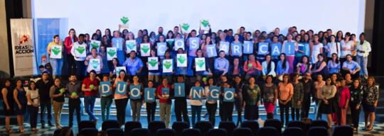Duolingo Costa Rica!