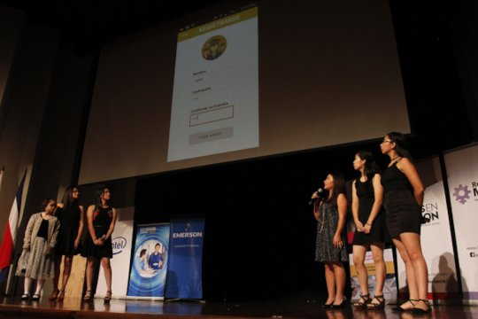 MenTe 5th edition winning team