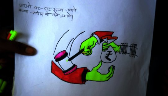 Say NO To Dowry........