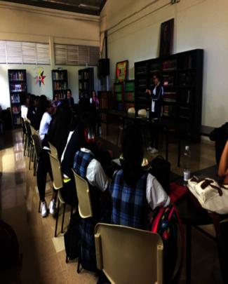 Educational Workshops in the last weeks of 2017 -2
