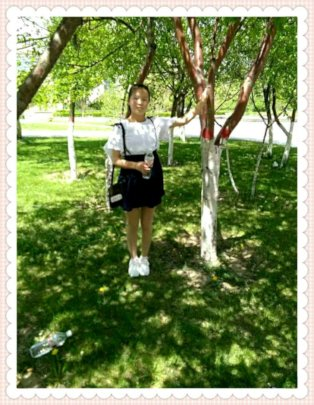 Happy Xiaoli