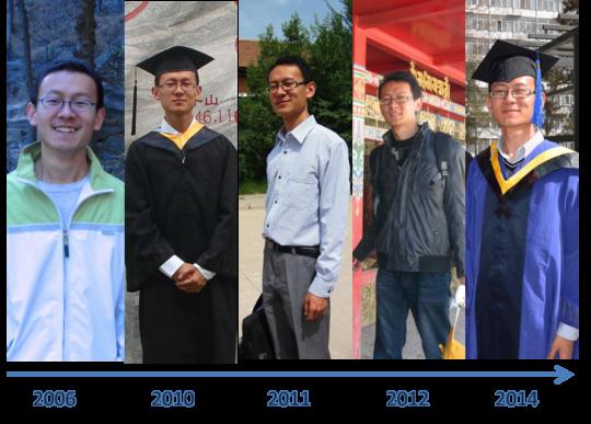 Chunchao: A Scholar's Journey