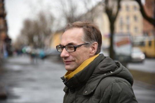 Dr. Yuriy Ioffe