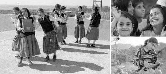 Let's Put 20 Girls in School!