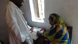 Bafmen Fulani Community Member