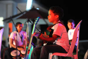 FEDUJAZZ Music Education Foundation