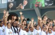 Music Education 150 Children of Dominican Republic