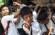 LEER - Access to Education in Rural El Salvador