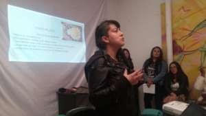 Fundacion Artistica y Social La Familia Ayara