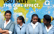 Girl Effect Fund