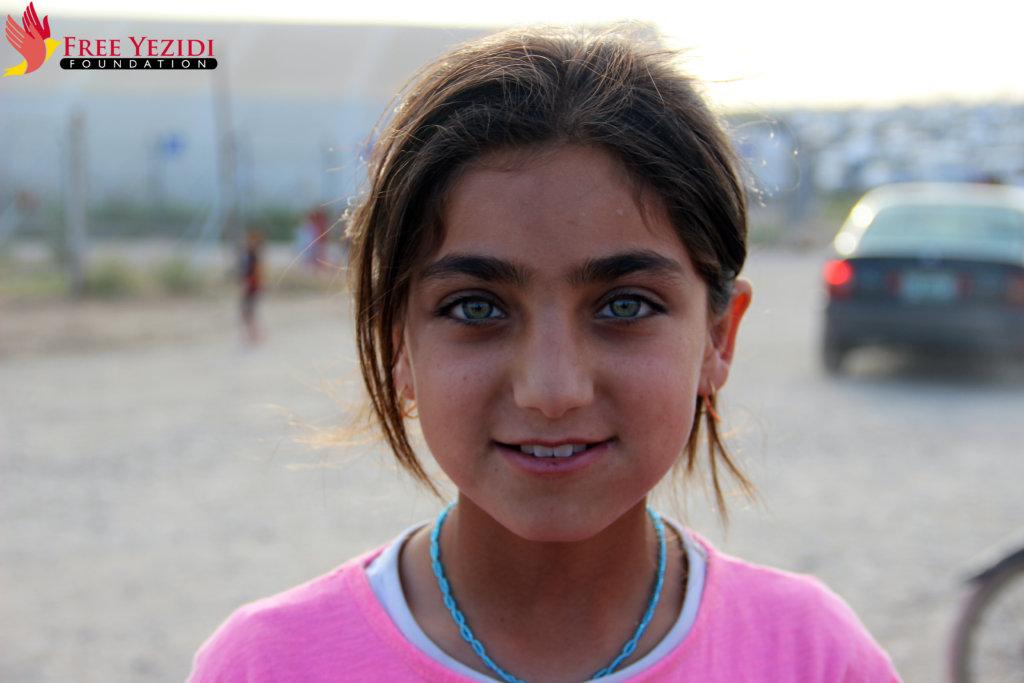 Yezidi children's center - programs for 2019