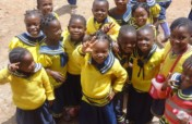 Help ship supplies to educate children in Cameroon