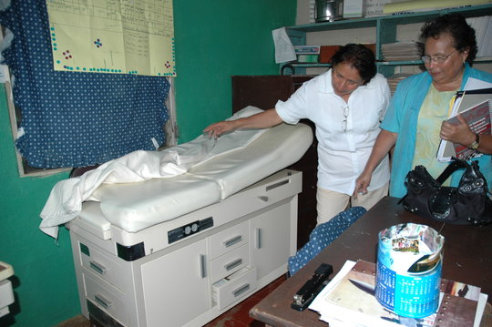 Make Maternal Homes Healthier and Happier Places