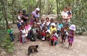 Educate Youth on Animal Welfare