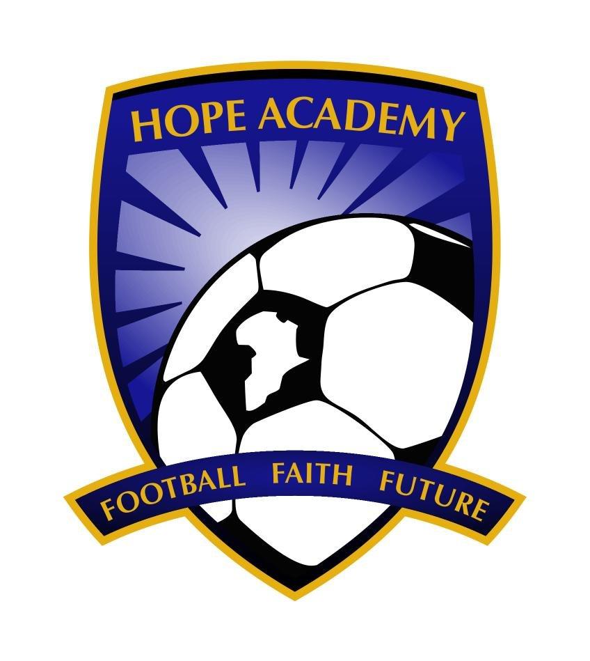 New Hope Academy Logo