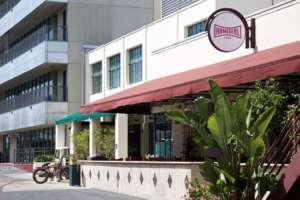 Homegirl Cafe at Culver Studios