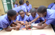 Empower Nigerian Students With STEM Skills