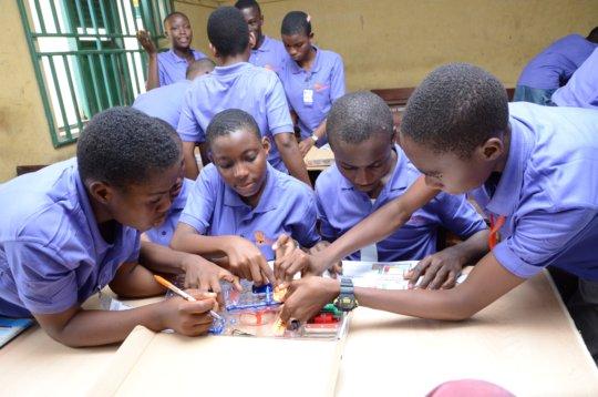 MindAfrica Leadership Initiative