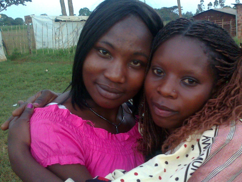 Mercy & Lilian