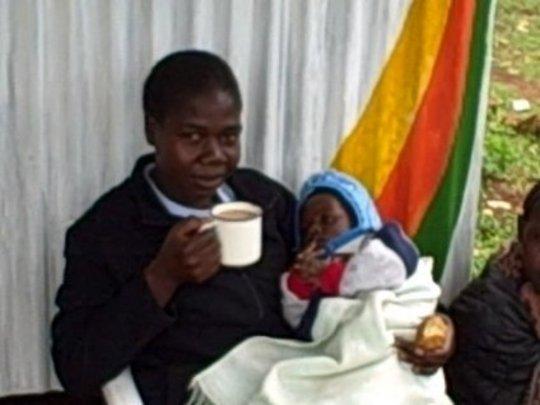 Educate 150 Orphaned Teenage Kenyan Mothers
