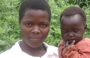 Educate 150 Orphaned Teenage Kenyan Mothers