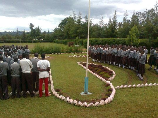 St.Teresa secondary school